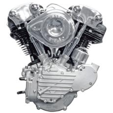 Motor og motordele