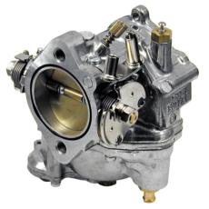 Karburator/luftfilter